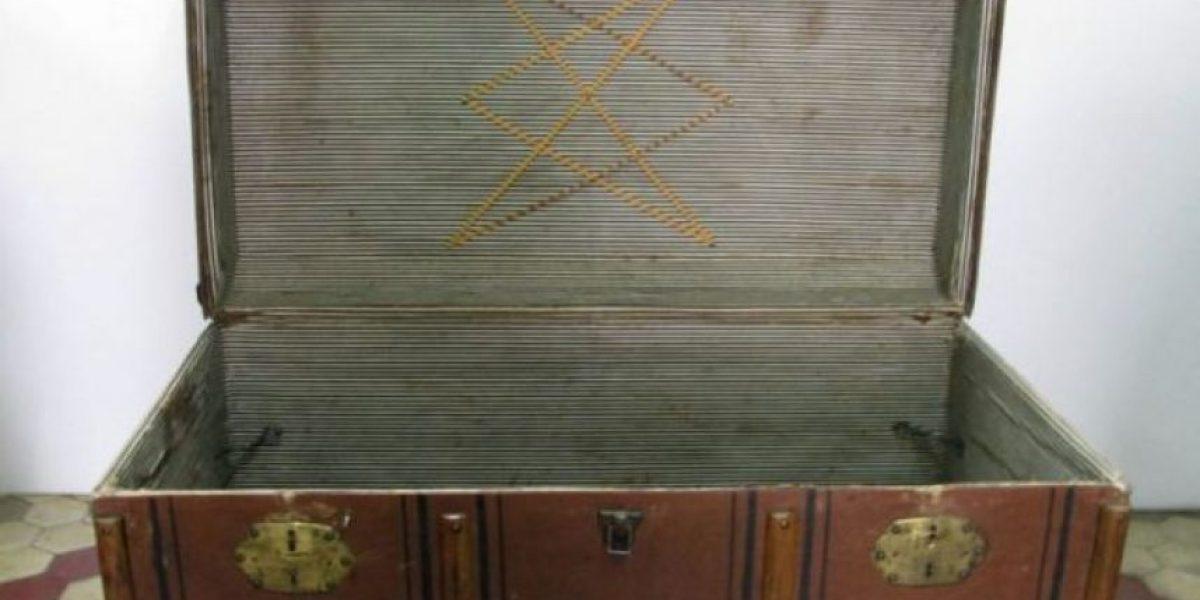 Trágico final: hombre muere asfixiado en baúl tras esconderse de la familia de su amante