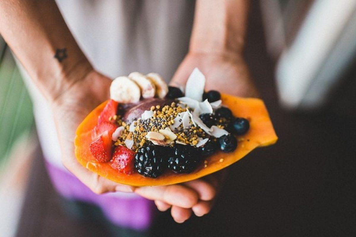 ¿Qué tener en cuenta antes de convertirse en vegetariano? Foto:Pixabay. Imagen Por:
