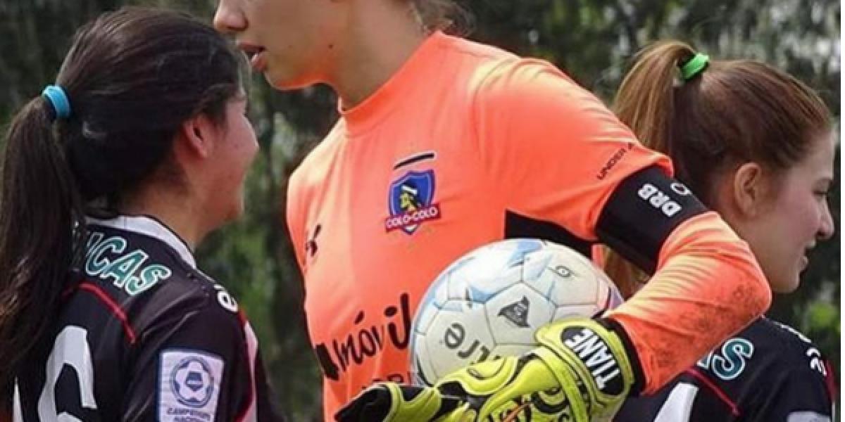Christiane Endler fichó por el Valencia femenino y tendrá nueva participación europea