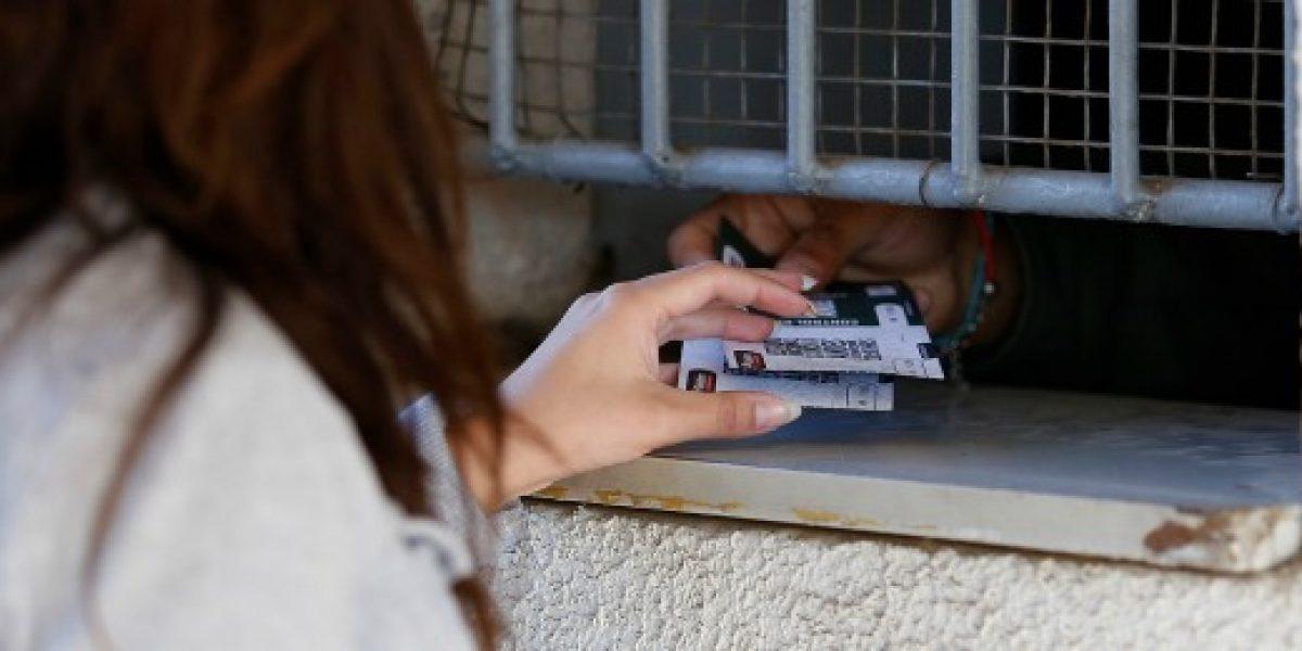 Justicia declara ilegal cláusula de privacidad de empresa ticketera