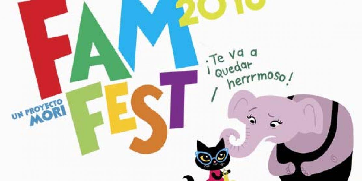 Comenzó la novena versión del festival