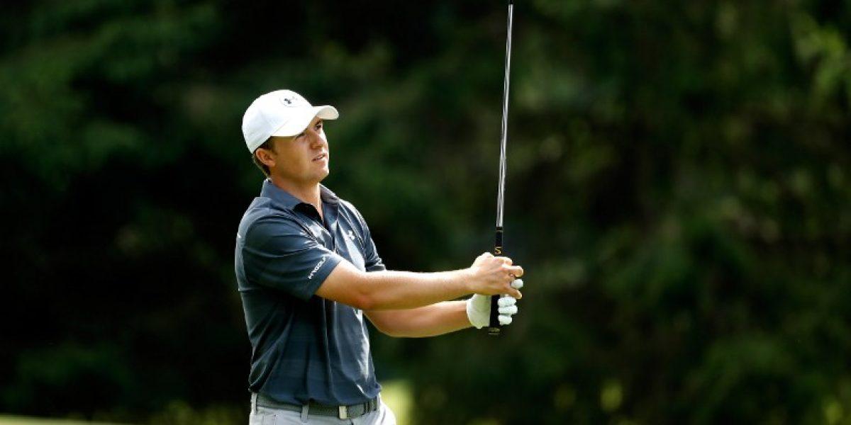 Spieth renuncia a Río y los cuatro mejores golfistas del mundo no irán a los JJ.OO.