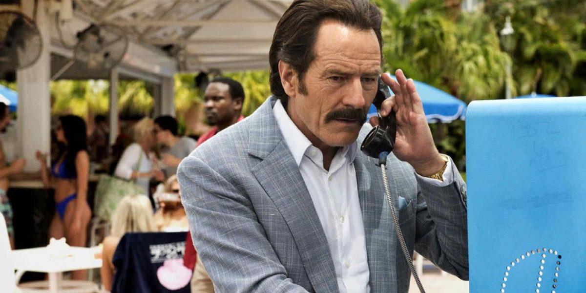 Bryan Cranston será la pesadilla de Pablo Escobar en