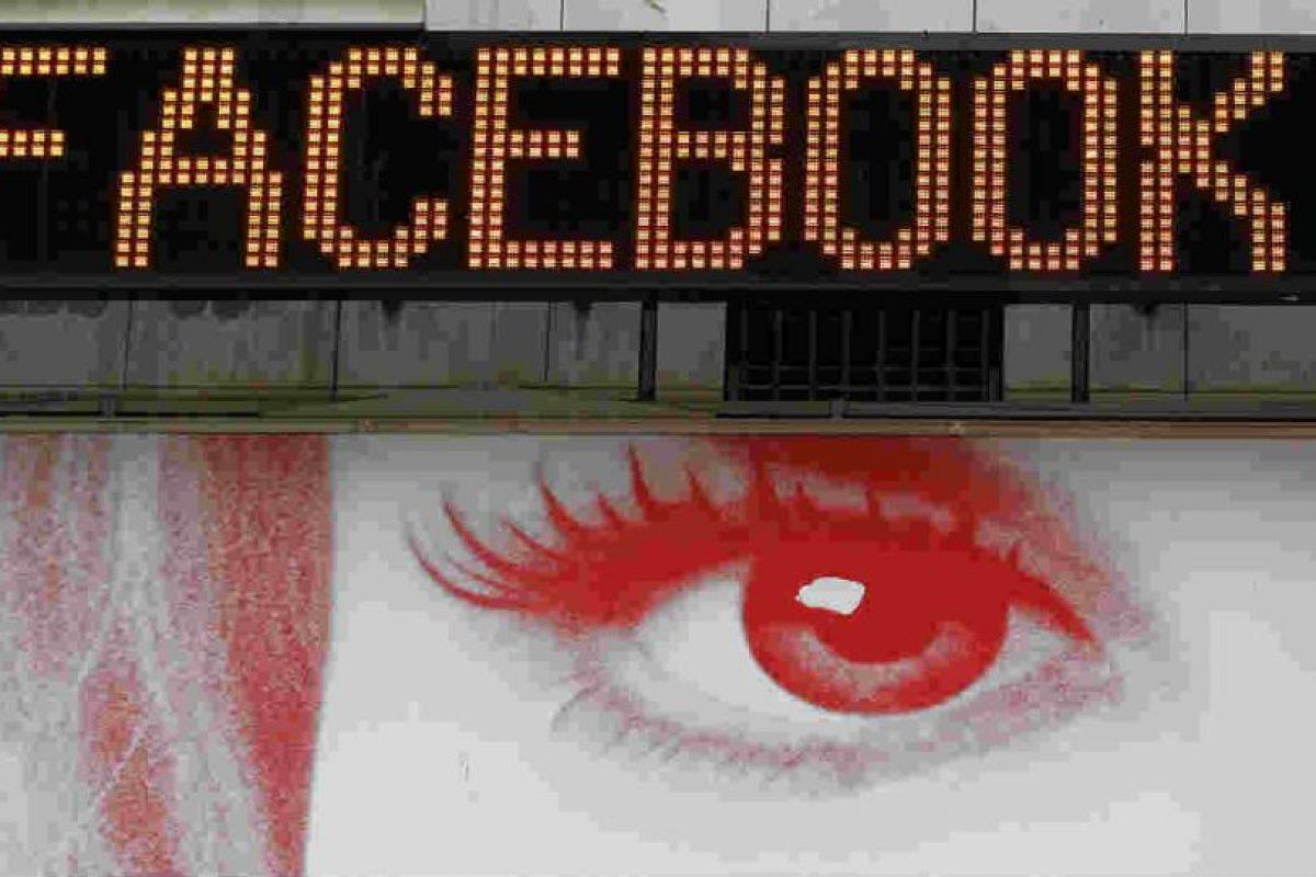 Cuidado con quién comparten información en Facebook Foto:Getty Images. Imagen Por: