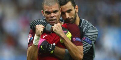 El gran ausente que tuvo el once ideal de la Eurocopa