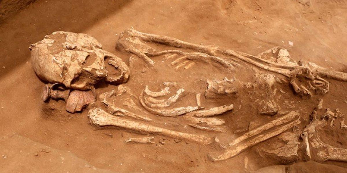 Un antiguo cementerio en Israel puede resolver uno de los mayores misterios de la Biblia