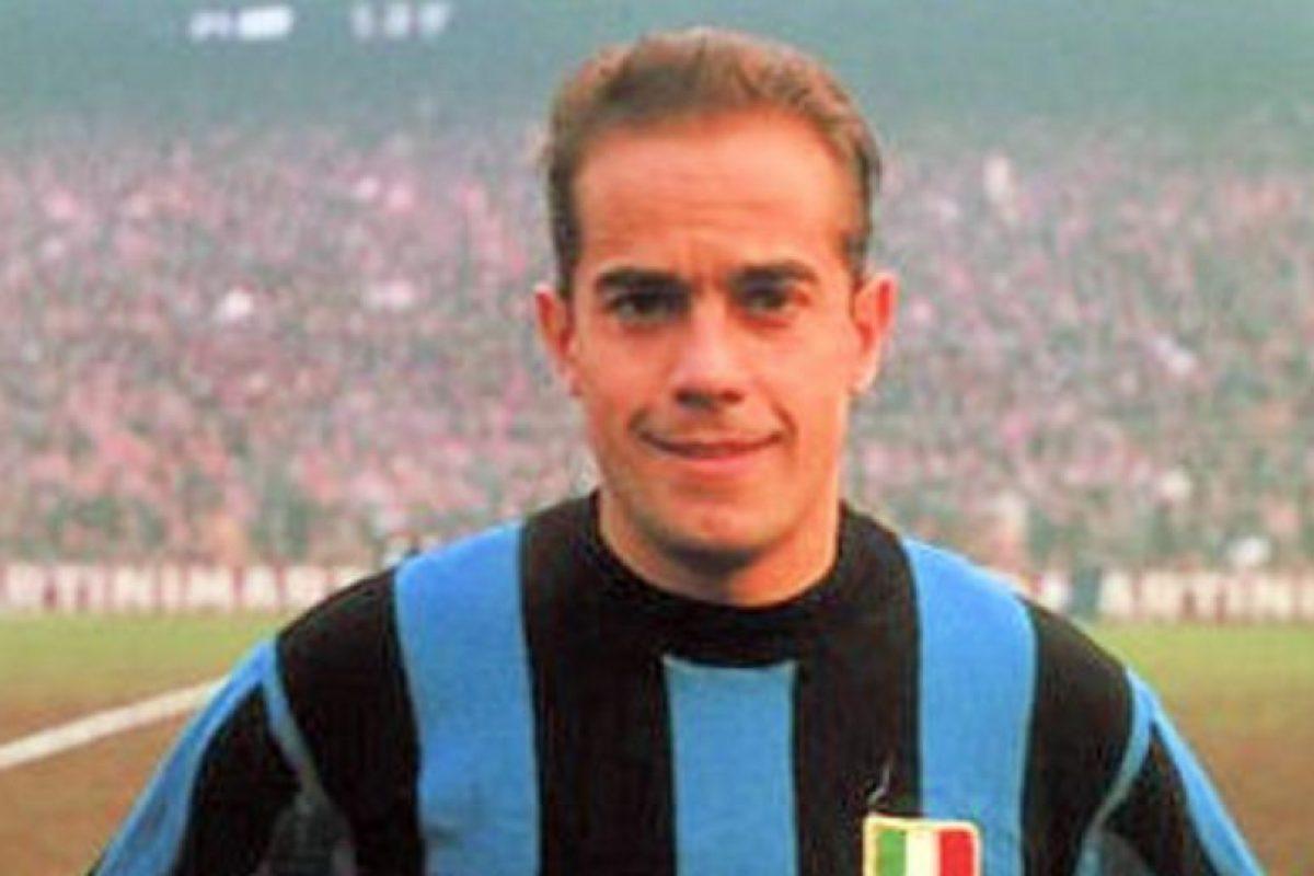 Luis Suárez fue el primero en conseguir este logro en 1964, tras ganar la Champions League con Inter de Milan. Imagen Por: