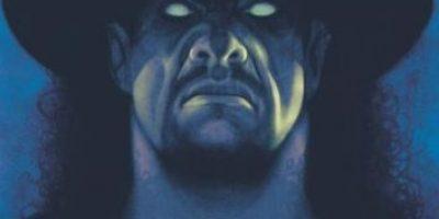John Cena, Undertaker y otras estrellas de WWE llegan a los cómics