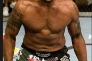 Ha participado en la empresa de lucha libre TNA y tiene una marca de 35 victorias y 11 derrotas en las MMA Foto:Bellator. Imagen Por: