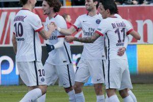 La Ligue 1 será la primera en partir y el puntapié inicial será el 12 de agosto. PSG, ya sin Zlatan Ibrahimovic, buscará retener nuevamente el título Foto:AFP. Imagen Por: