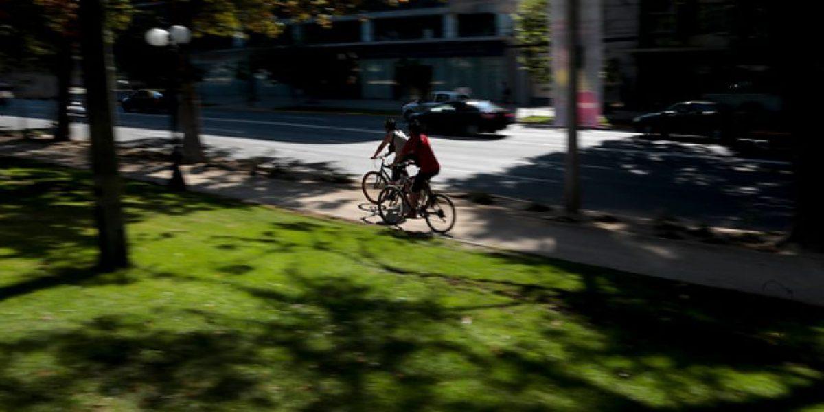 6 mitos sobre el uso de la bici que es importante derribar