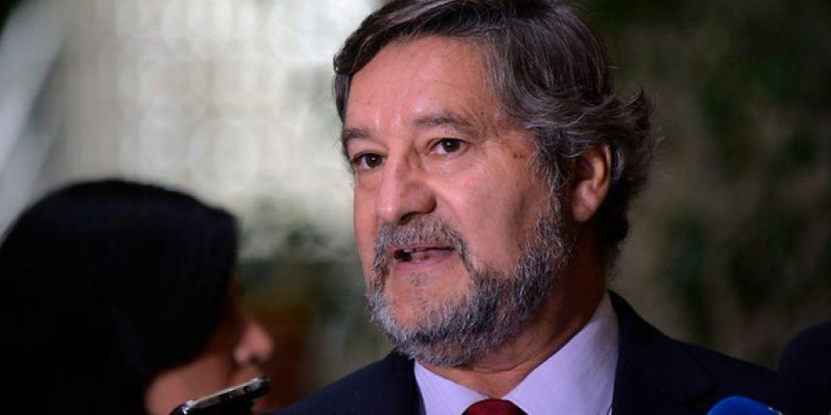 Diputado Farías pide investigar antes de interpelar a ministra Blanco por Sename