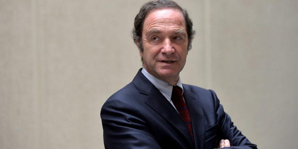 """Hernán Larraín: """"Debemos tener candidato presidencial propio"""""""