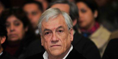 """Piñera declara estar """"más preocupado de Chile"""" que de las presidenciales"""