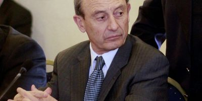 Corte de Apelaciones confirma libertad bajo fianza de general (r) Cheyre