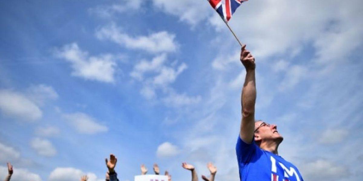 El Parlamento británico debatirá en septiembre si celebra un segundo referéndum sobre el