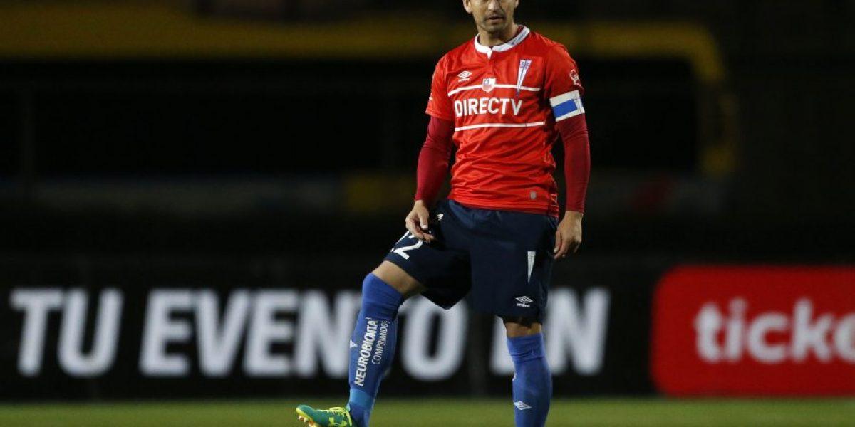 Gutiérrez y el posible fichaje de un delantero en la UC: