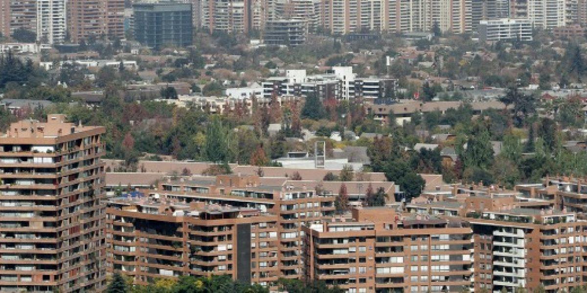 Aumenta demanda de arriendos respecto de la venta de viviendas en el Gran Santiago