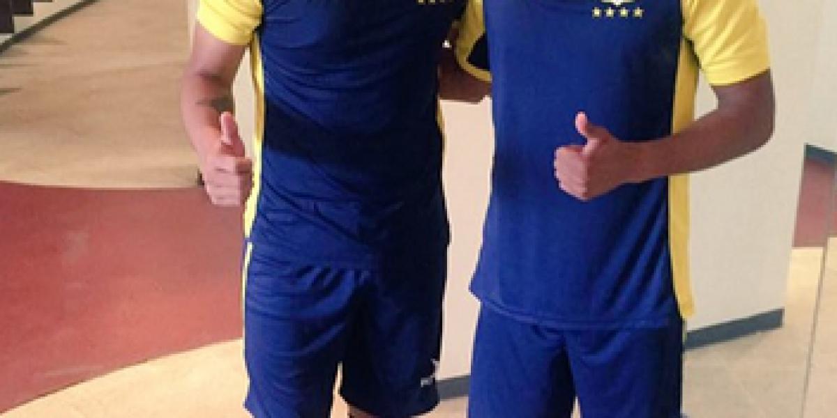 Promesa del fútbol mexicano llegó a Chile para incorporarse a Everton