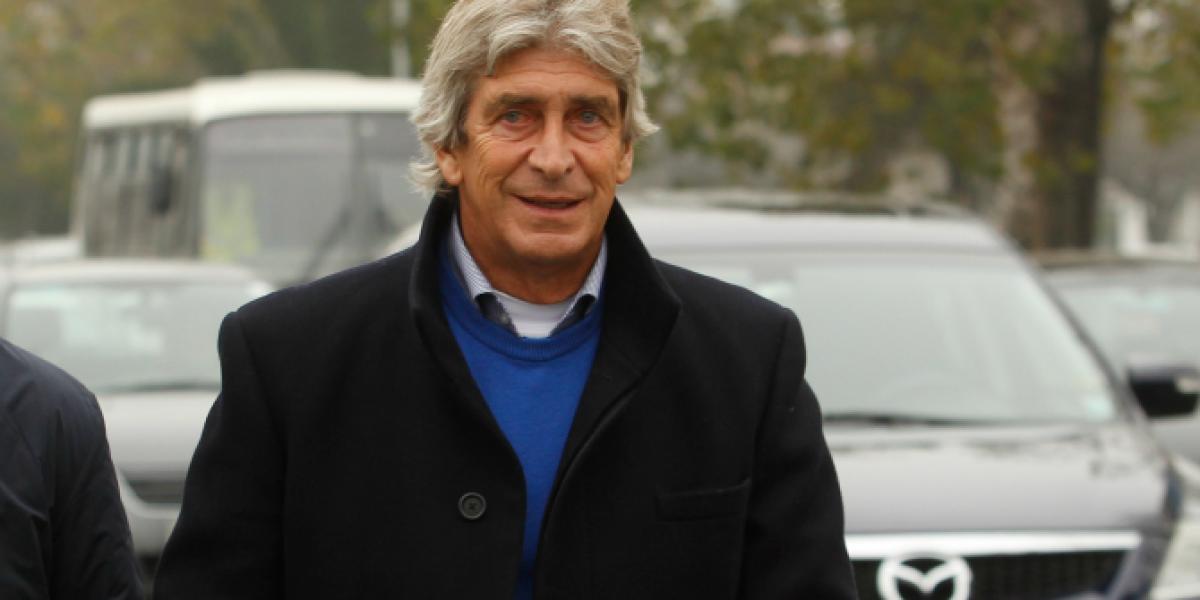 La movida que pondría a Manuel Pellegrini nuevamente en la Premier League