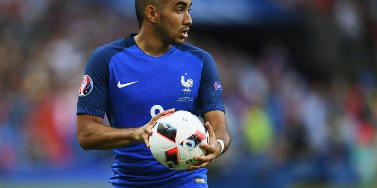 West Ham blindó a la revelación francesa de la Eurocopa