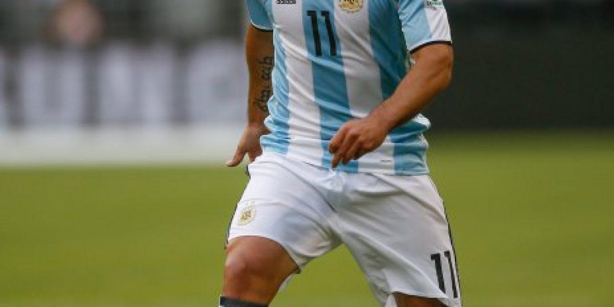 Con sólo un chileno: Los 10 futbolistas sudamericanos más caros