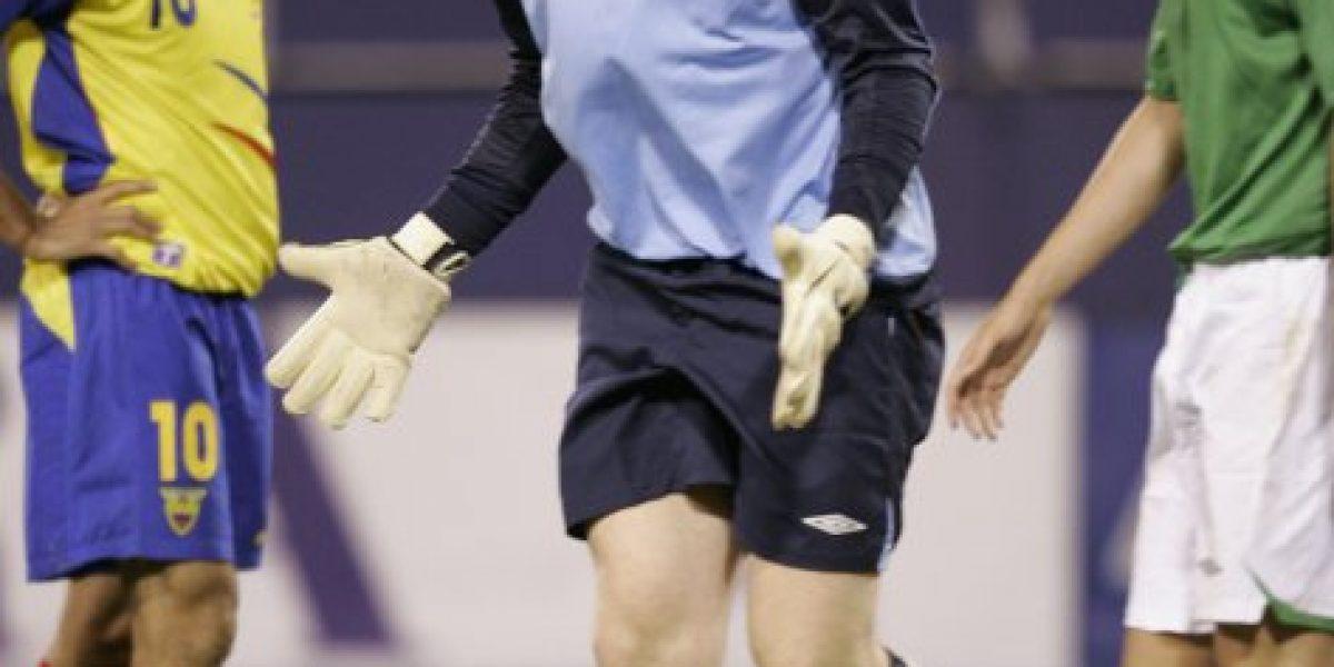 ¡Increíble! Equipo inglés fichó a jugador irlandés por una libra