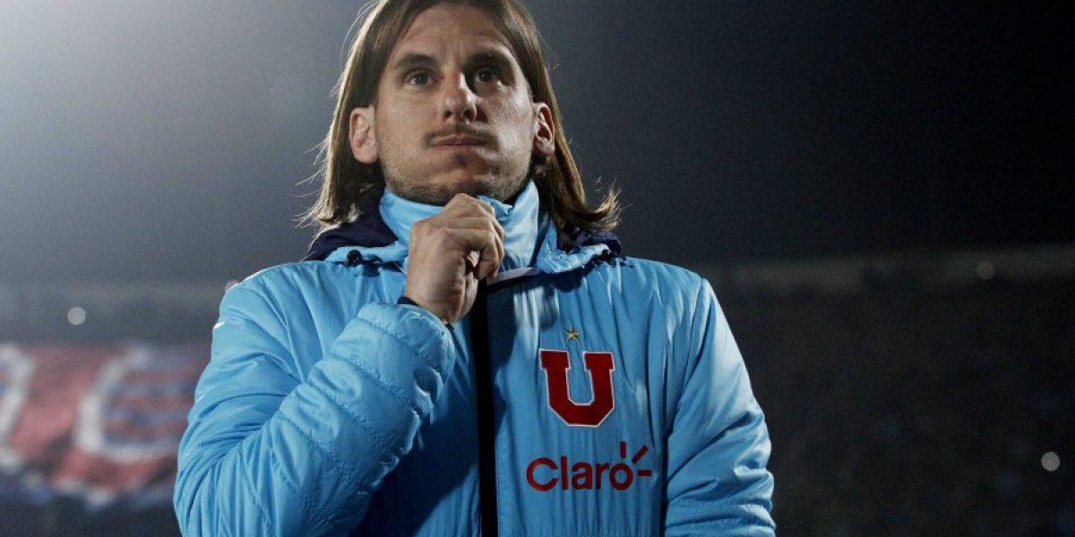 Beccacece vuelve a vencer en la Justicia: ANFP deberá pagarle premios de Copa América