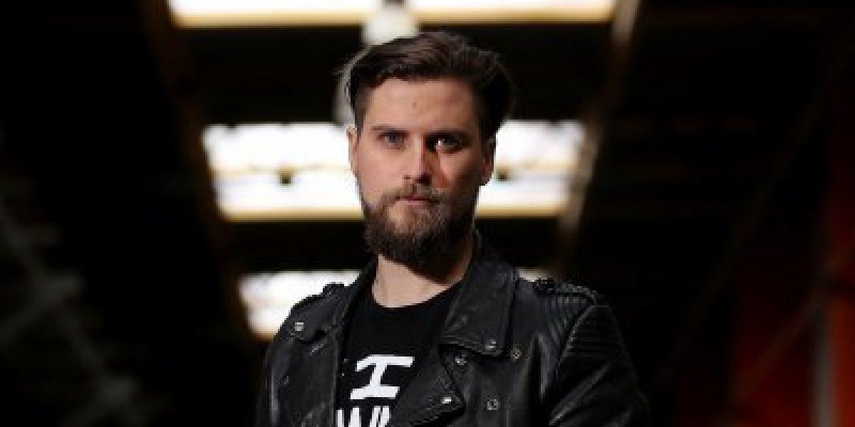 Jean Philippe Cretton tendrá su debut oficial en Canal 13 con