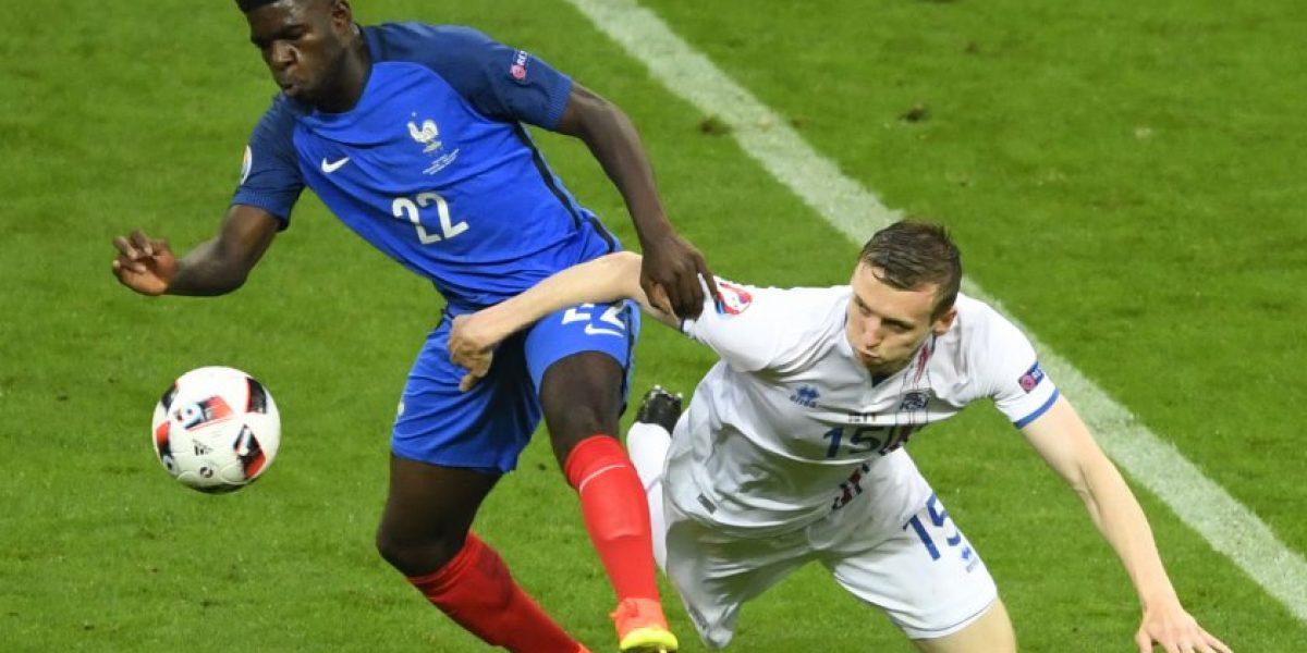 Barcelona oficializa el fichaje de una de las revelaciones francesas en la Eurocopa