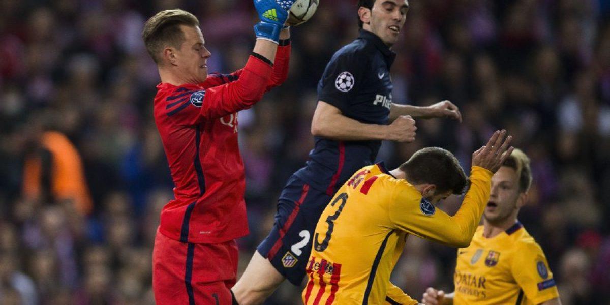 En Barcelona aseguran que Ter Stegen será titular y Bravo apunta al Man. City de Guardiola