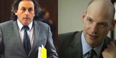 Senador Navarro compara a Iván Fuentes con personaje de House of Cards: