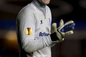Además jugó en Birmingham City Foto:Getty Images. Imagen Por: