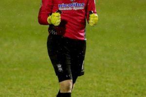 El nuevo arquero de Bradford tiene 31 años Foto:Getty Images. Imagen Por: