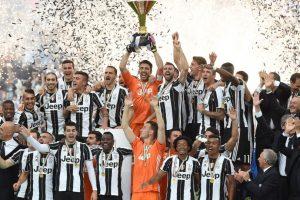 El 21 de agosto se dará inicio a la Serie A, donde la Juventus busca el hexacampeonato Foto:Getty Images. Imagen Por: