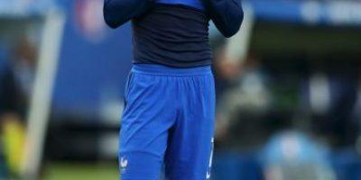 Euro 2016: Antoine Griezmann es comparado con Gonzalo Higuaín