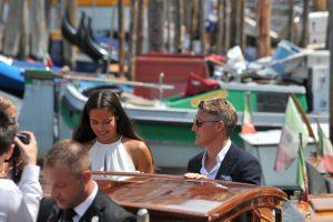 Luego de la Eurocopa, el alemán disfruta de sus vacaciones y ahora lo hace felizmente casado con la tenista Foto:AP. Imagen Por: