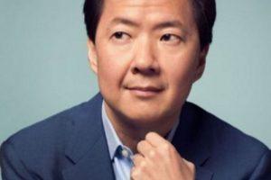Interpretado por Ken Jeong, cirujano en la vida real. SIgue actuando en películas de comedia. Foto:vía Twitter. Imagen Por: