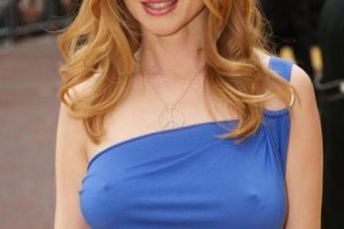 """Heather no volvió a salir en alguna película relevante. Estuvo en """"Californication"""". Foto:vía Getty Images. Imagen Por:"""