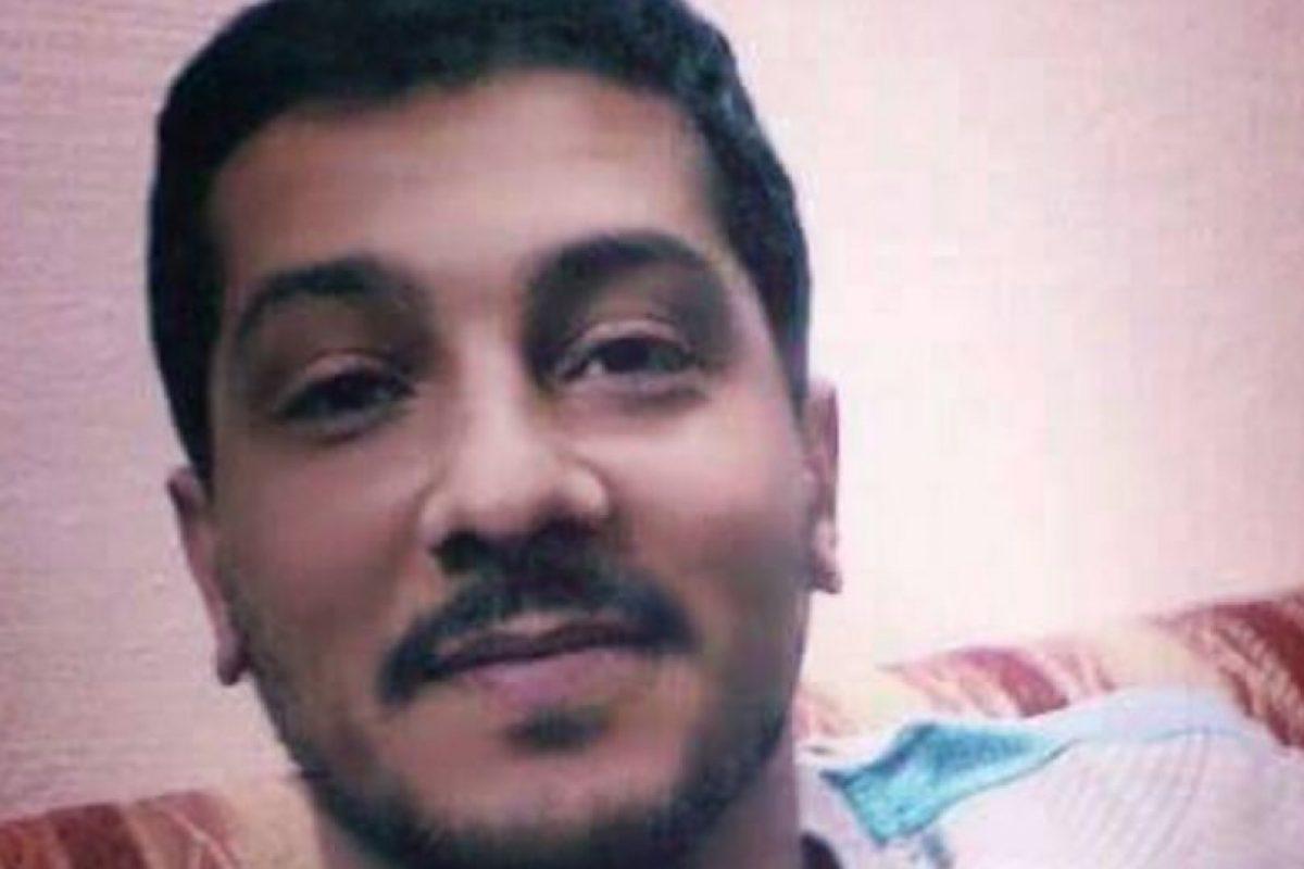 Ihsan Al Shuwaikh, también jugador del Raqqa Foto:Twitter @Raqqa_SL. Imagen Por: