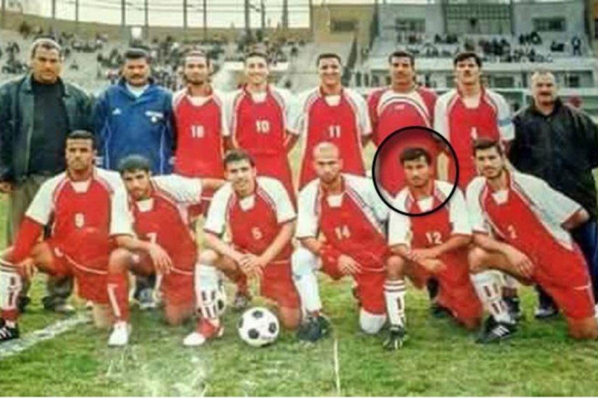 Nehad Al Hussein Foto:Twitter @Raqqa_SL. Imagen Por: