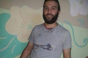 Osama Abu Kuwait es uno de los jugadores decapitados Foto:Twitter @Raqqa_SL. Imagen Por: