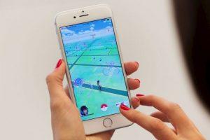 Pokémon Go, hasta ahora, ha tenido un éxito que ni siquiera Niantic o Nintendo podían haber imaginado. Foto:Nintendo. Imagen Por: