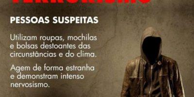 Los consejos para detectar terroristas en Río 2016 generan memes en Brasil