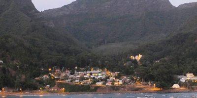 16 damnificados y 4 viviendas con daño mayor deja sistema frontal en Juan Fernández