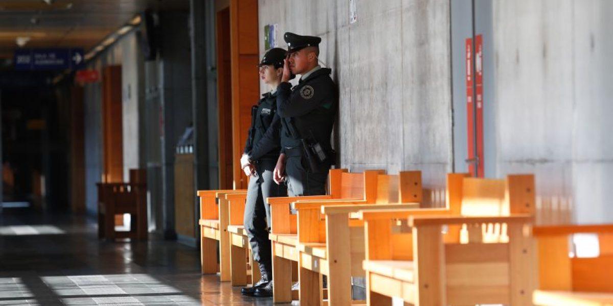 Ministerio Público designa a fiscal para investigar millonarias pensiones en Gendarmería