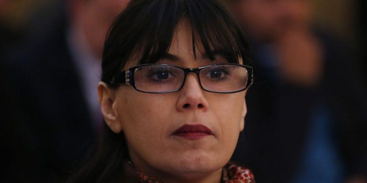 Crisis en Gendarmería y Sename: el duro momento que vive la ministra Blanco, la peor evaluada del gabinete