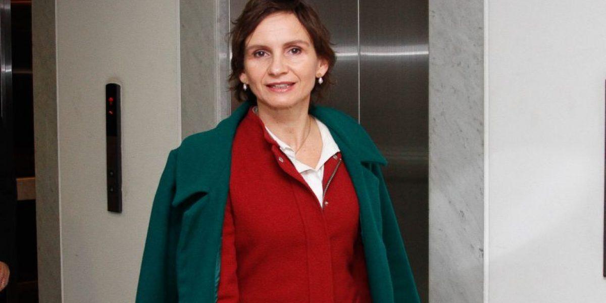 Carolina Tohá declaró ante la Fiscalía por arista PPD en el caso SQM
