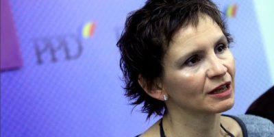 Caso SQM: fiscalía cita a declarar a Carolina Tohá por arista PPD