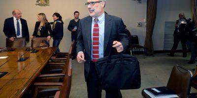 """Ministro Valdés: """"La oposición tiene que ser clara sobre si quiere o no gratuidad"""""""